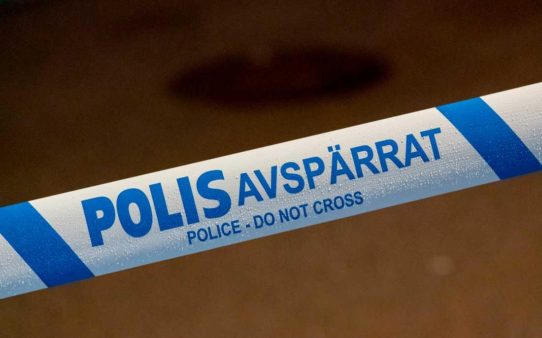 En 29-årig Kirunabo som varit försvunnen i flera veckor tros ha hittats. Arkivbild.