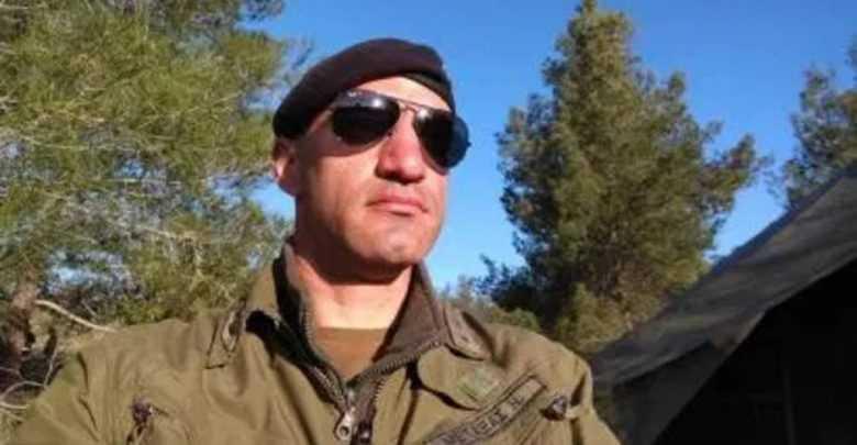 Nikos Metaxas misstänks ha mördat 30 personer på Cypern.