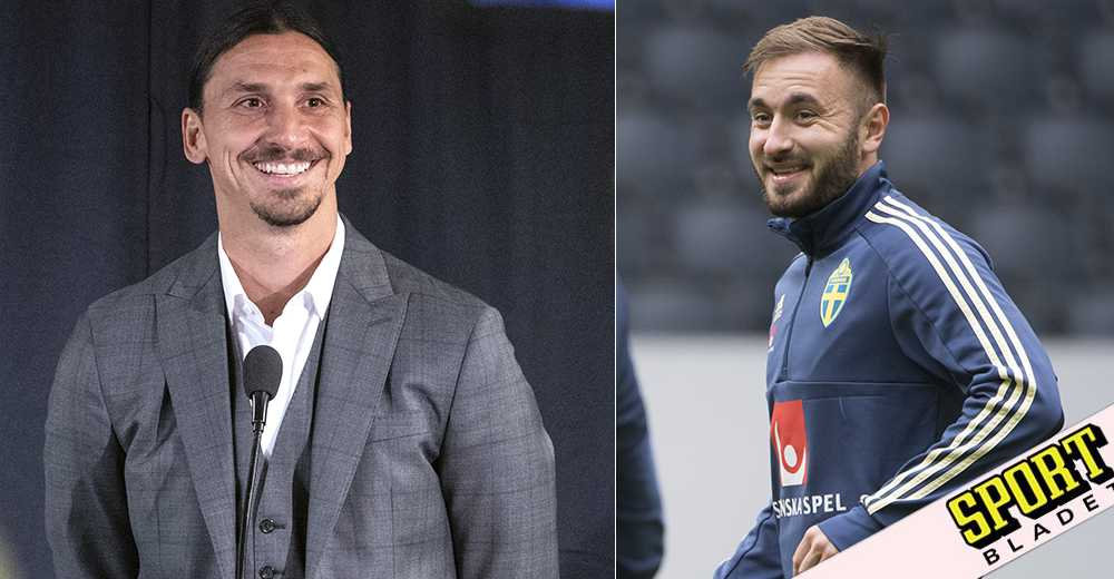 "Tanković: ""Var det enda jag blev lite glad över"""