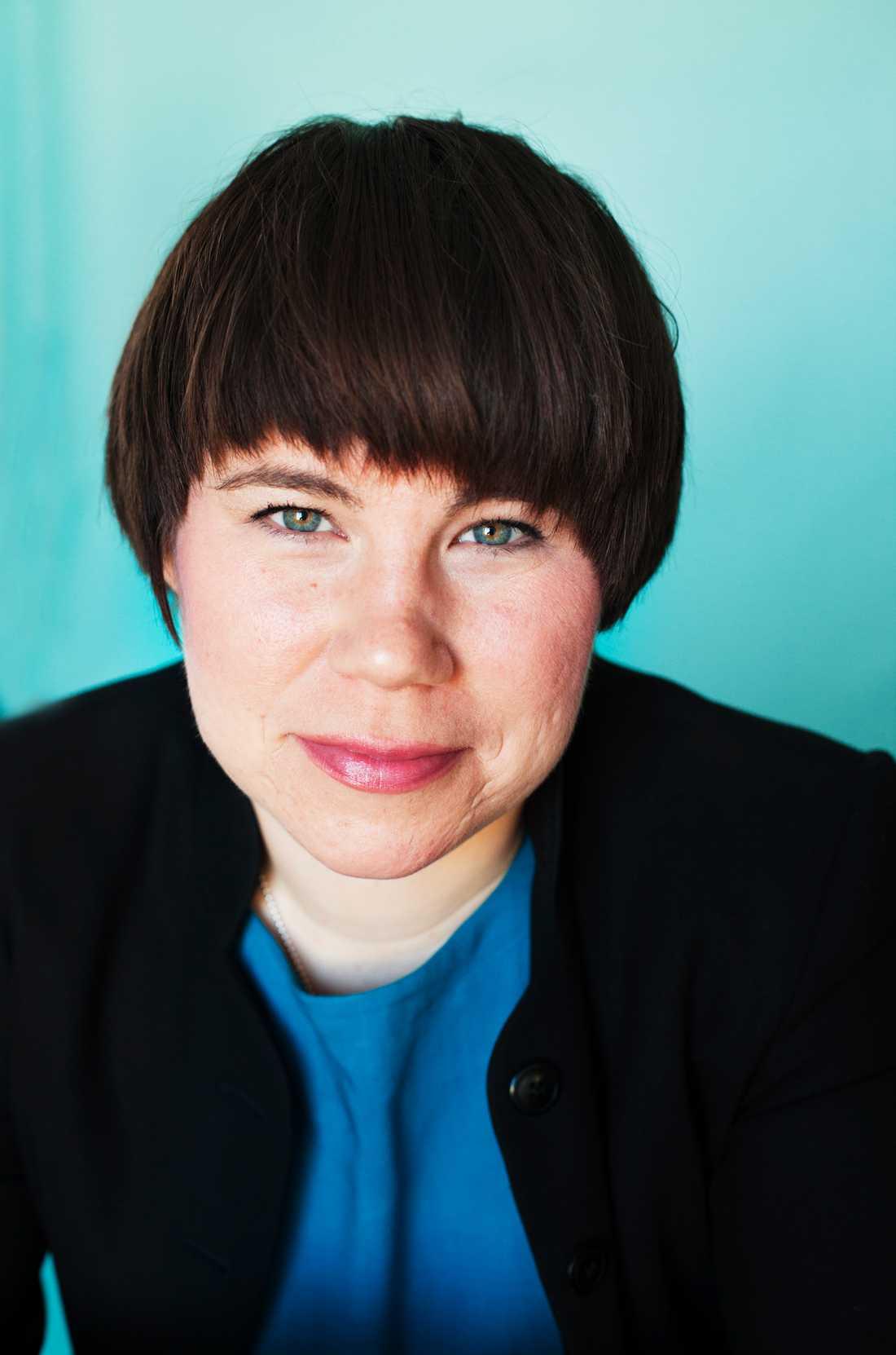 Kristina Ljungros, RFSU.
