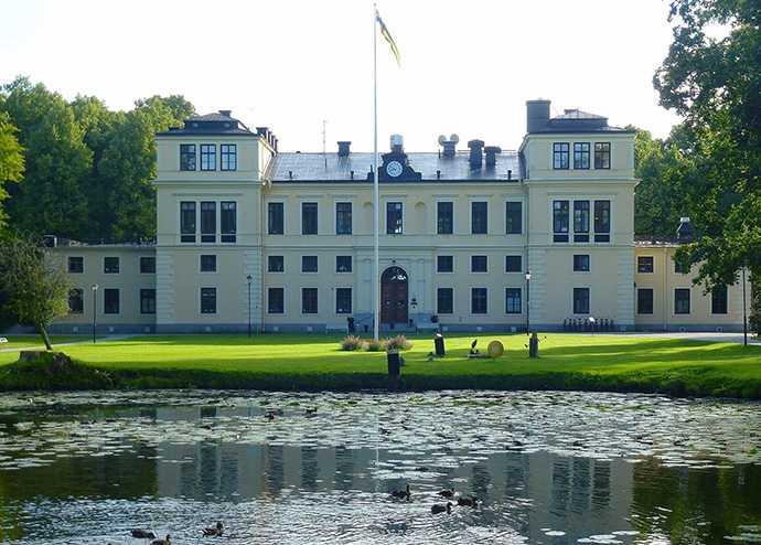 ee739824d2d8 Slott att gifta sig i- här är 8 romantiska för bröllopet | Aftonbladet