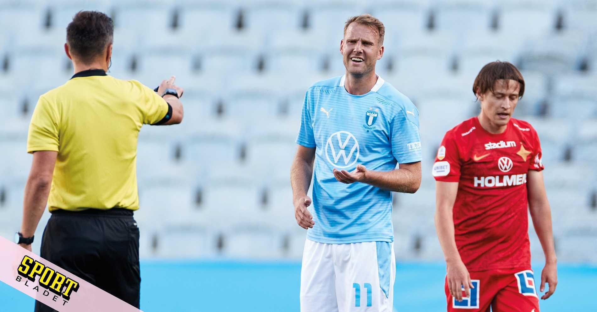 """Toivonen: """"Norrköping kommer att tappa poäng"""""""