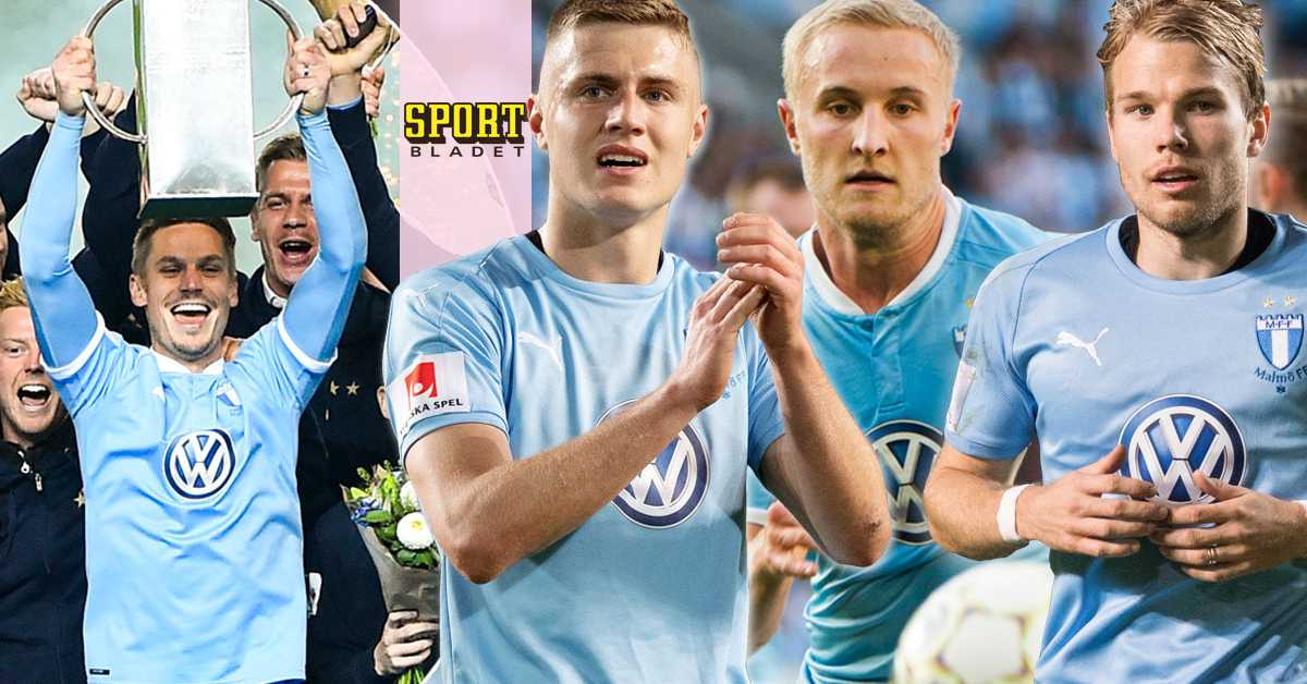 Malmö FF:s ungdomsakademi – succén som bara fortsätter att växa