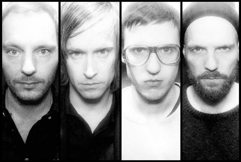 Refused 2012.