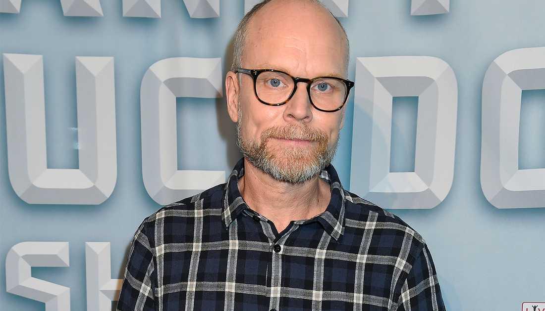 Kristian Luuk.