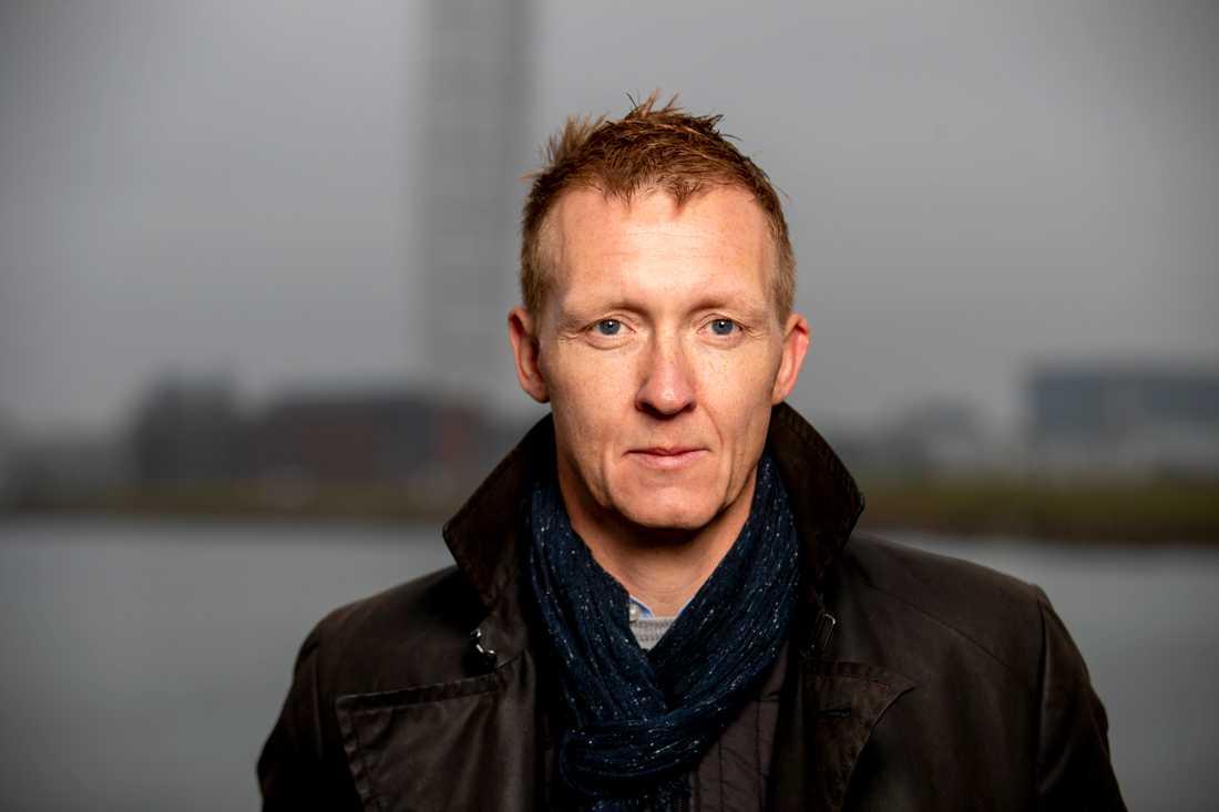 Jakob Buch-Jepsen, 53, har jobbat med komplicerade fall som rör exempelvis terrorbrott, sexualbrott mot barn och mord.