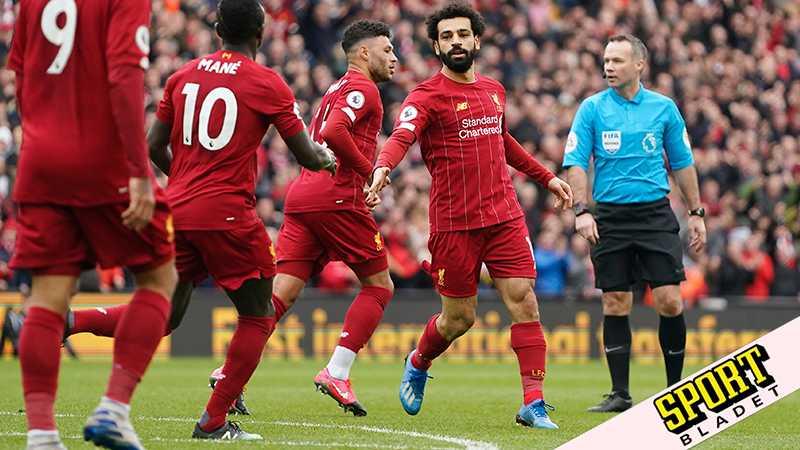 Liverpool vände och vann – bröt trenden