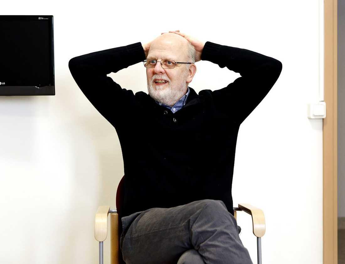 Ligan bakom serierättsskandelen Quick får gå fri. Den enda skurken i härvan är, enligt Granskningsnämnden för radio och tv, journalisten Hannes Råstam. Han som banade väg för Sture Bergwalls resningsansökningar.