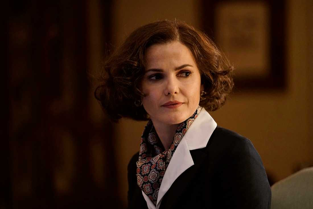 """Keri Russell i """"The Americans""""."""