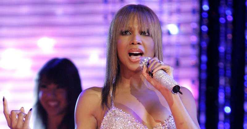 Toni Braxton opererades för bröstcancer.