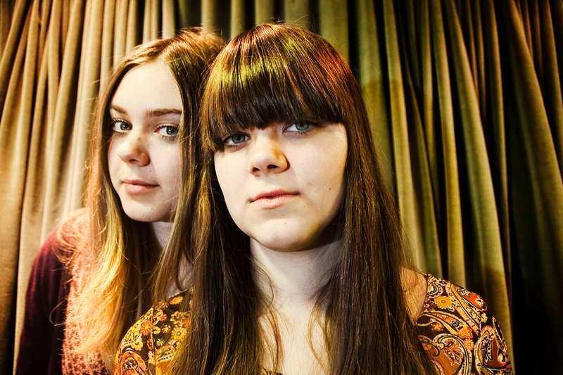 SUCCÉDUO Johanna och Klara Söderberg i First Aid Kit berättar om sitt livs ögonblick – när de rörde idolen Patti Smith till tårar.