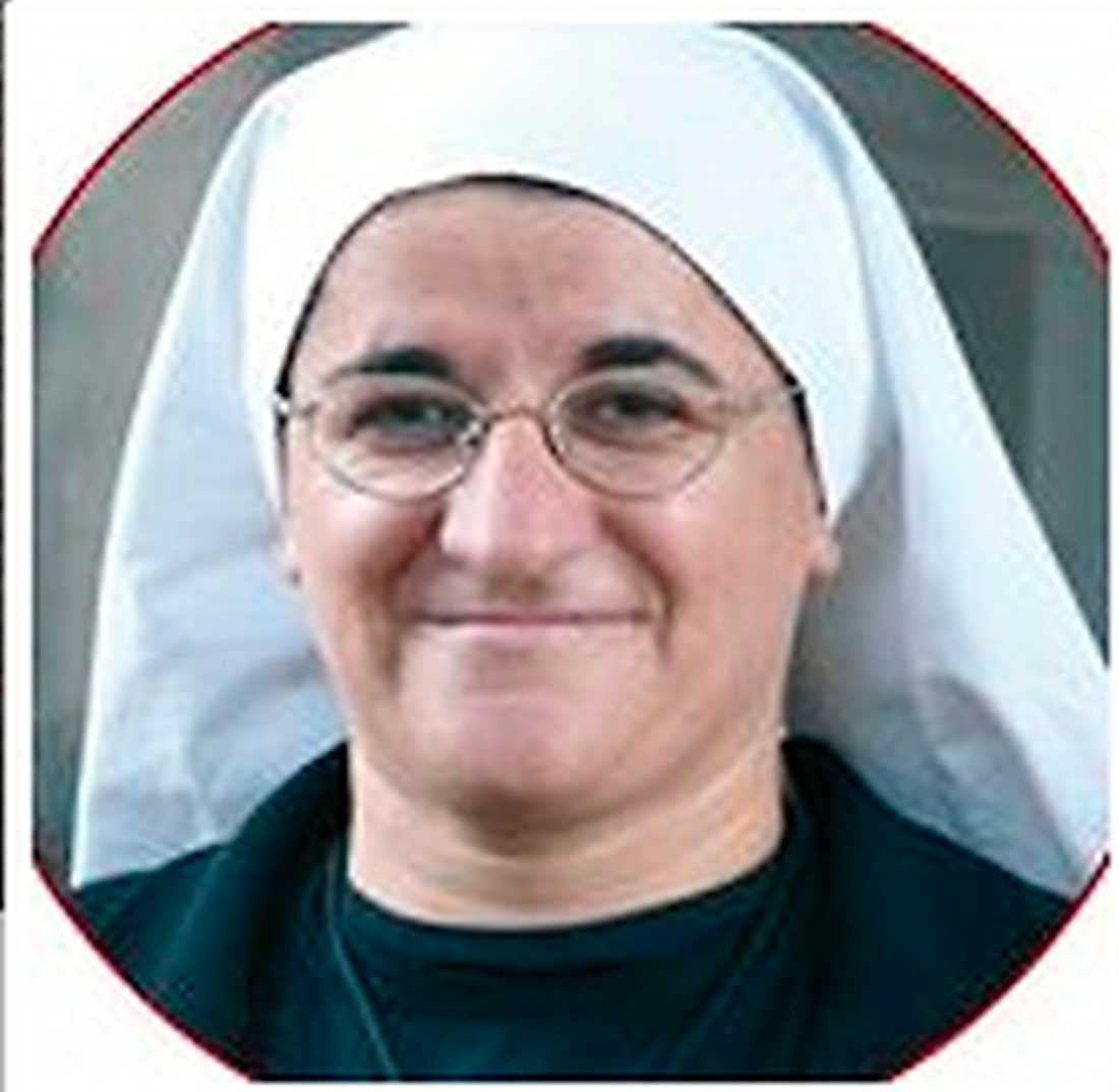 RHA stödjer Hatune foundation, ledd av den tyska muslimfientliga nunnan Hatune Dogan. Bild: Facebook