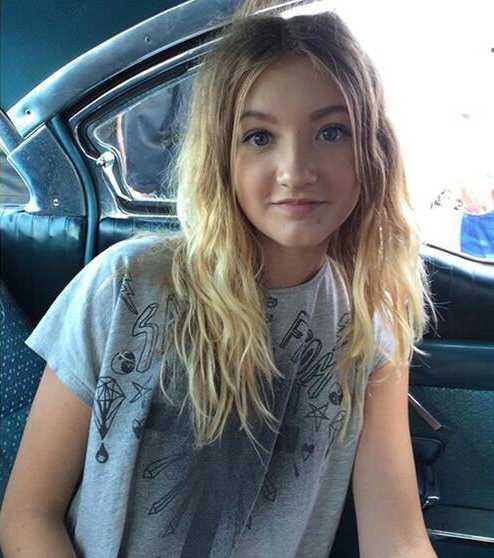 Wilma Andersson, 17, var en av dem som dödades av en partner under 2019.
