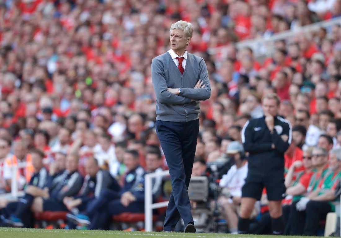 Arsenals legendariske manager Arsène Wenger ger sig in i debatten om de mäktigaste Premier League-klubbarnas plan för att skaffa sig mera makt.