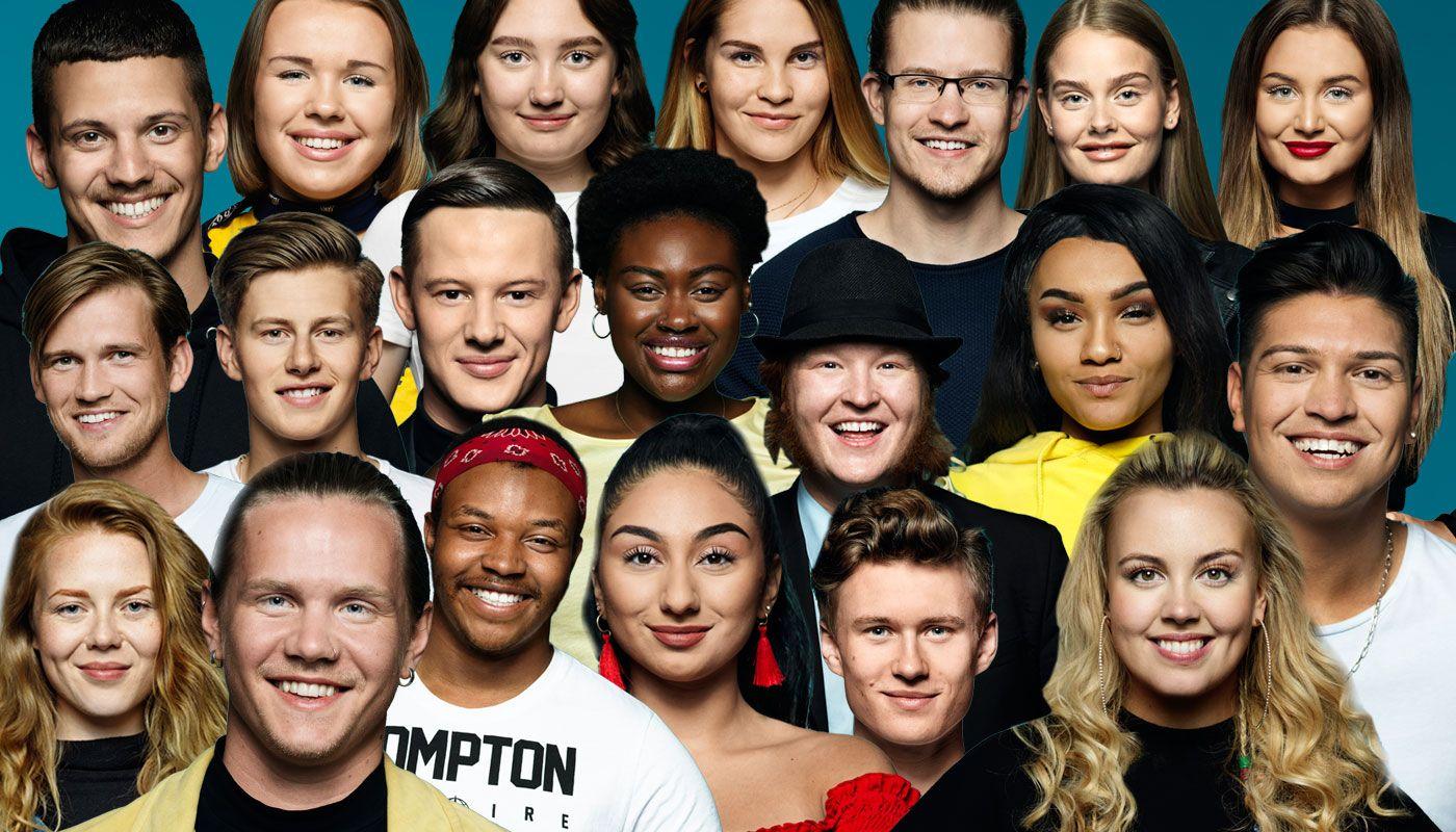 Idol 2018 deltagare: De är vidare till kvalveckan   Aftonbladet