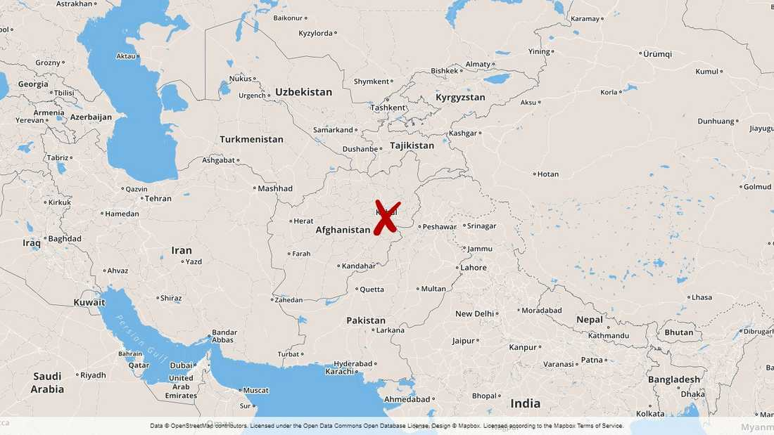 Många människor har fallit offer för i en explosion på en bröllopsmottagning i Afghanistans huvudstad Kabul.