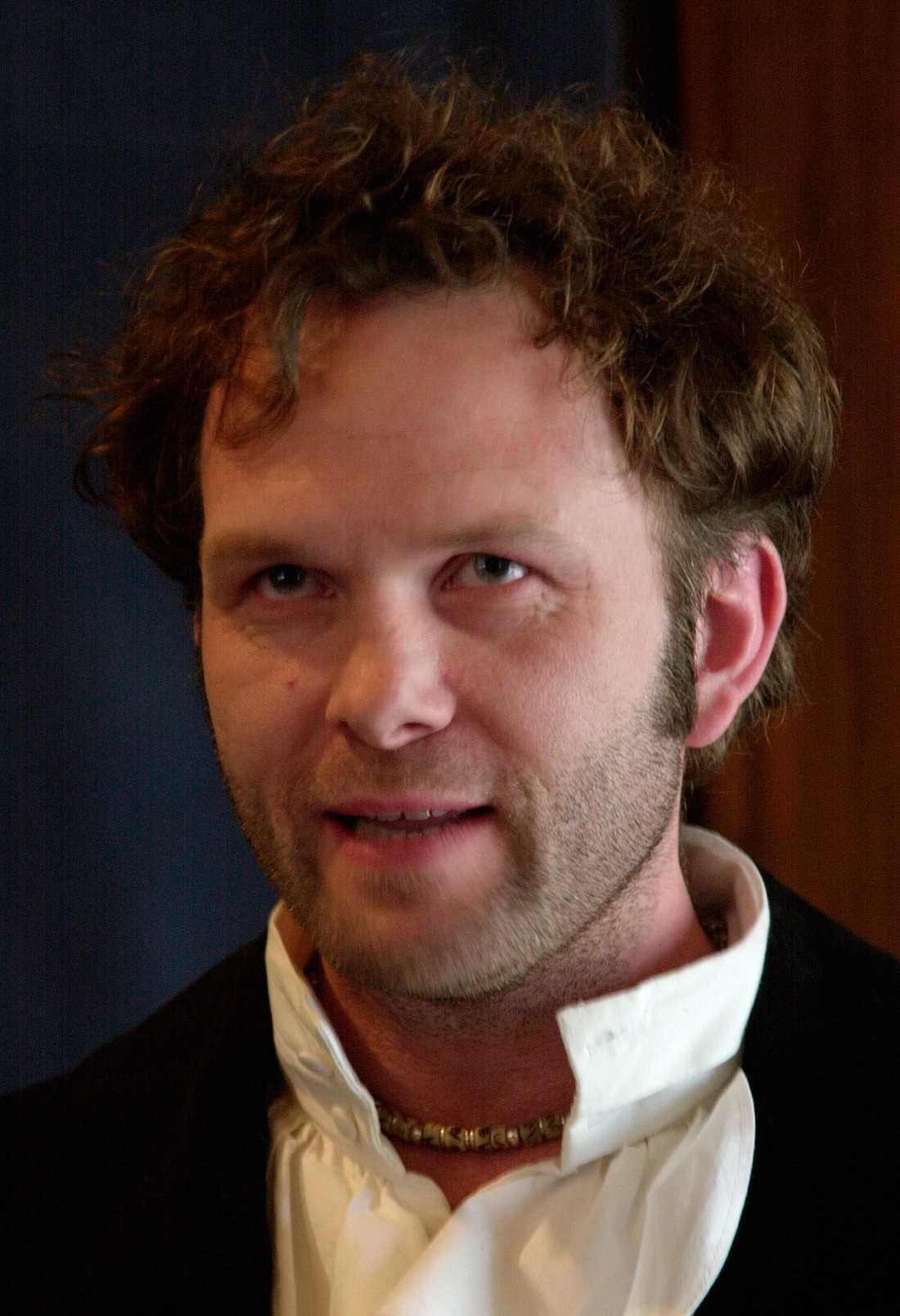 Ruben Eliassen.