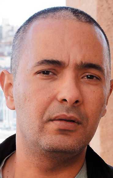 """Algeriske författaren Kamel Daoud (född 1970) har skrivit ett svar på Albert Camus klassiker """"Främlingen""""."""