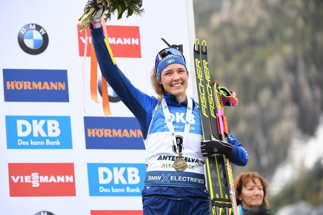 Damernas sprint i skidskytte-VM live   Aftonbladet