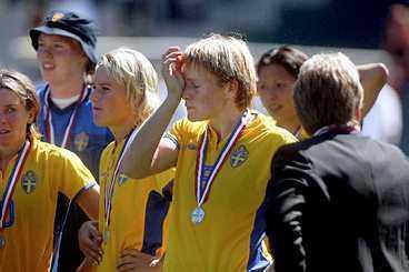 Kicki Bengtsson.