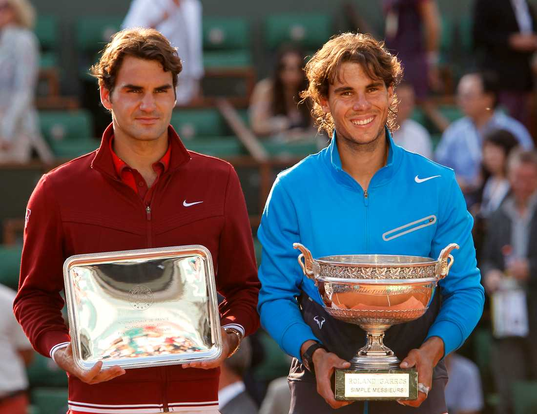 2011, Rafael Nadal (ESP) 2011 vann Nadal sin sjätte titel i turneringen och noterade då lika många singeltitlar som Björn Borg. Finalen stod åter igen mellan Nadal och Federer, Nadal vann med 7–5, 7–6(7–3), 5–7, 6–1.