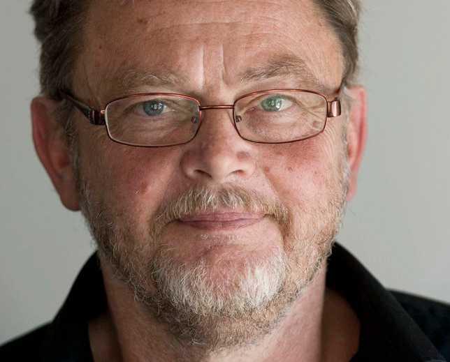 Birger Schlaug i augusti i fjol.