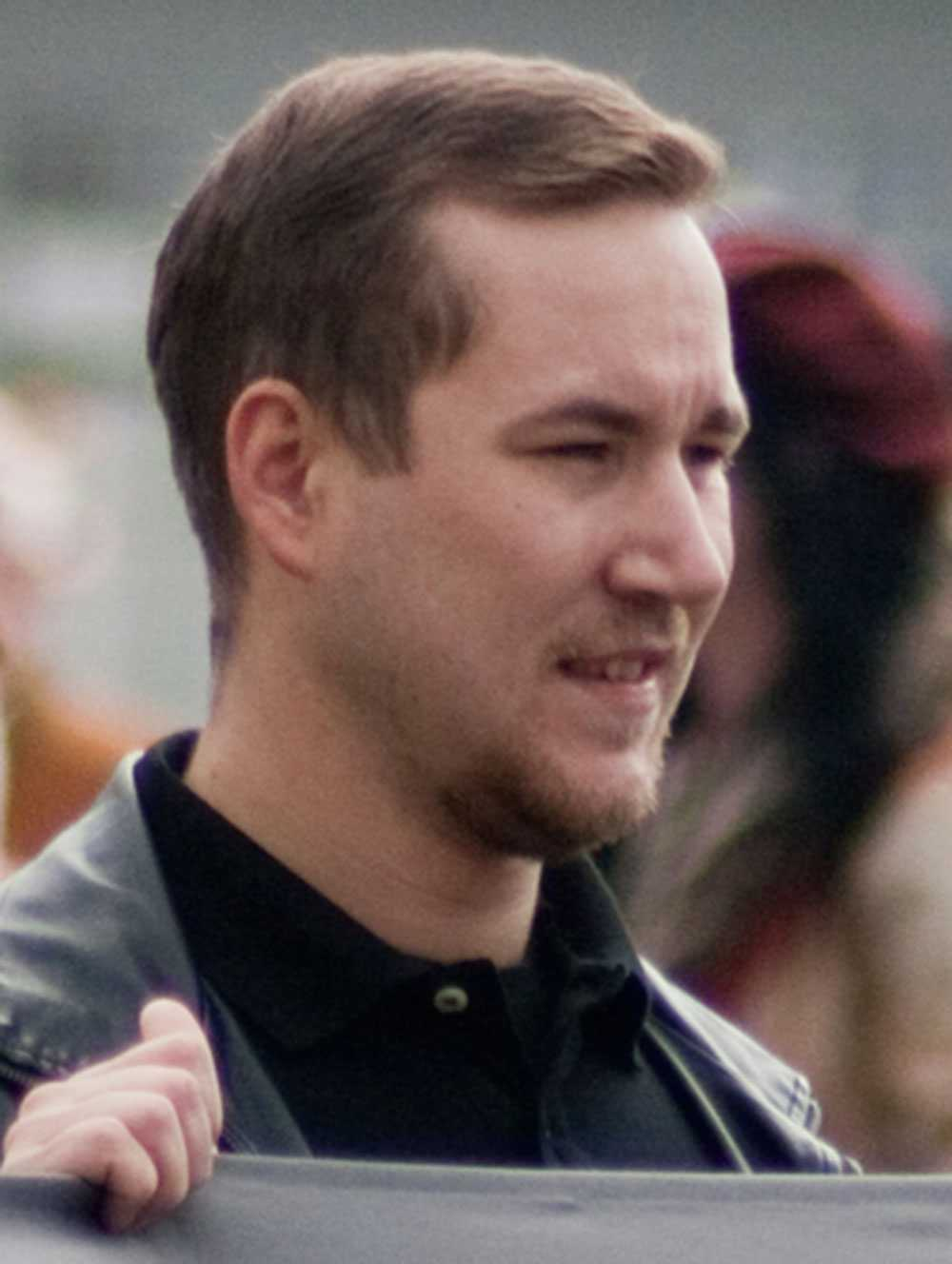Andreas Carlsson, 30, häktades i sin frånvaro och efterlystes internationellt.
