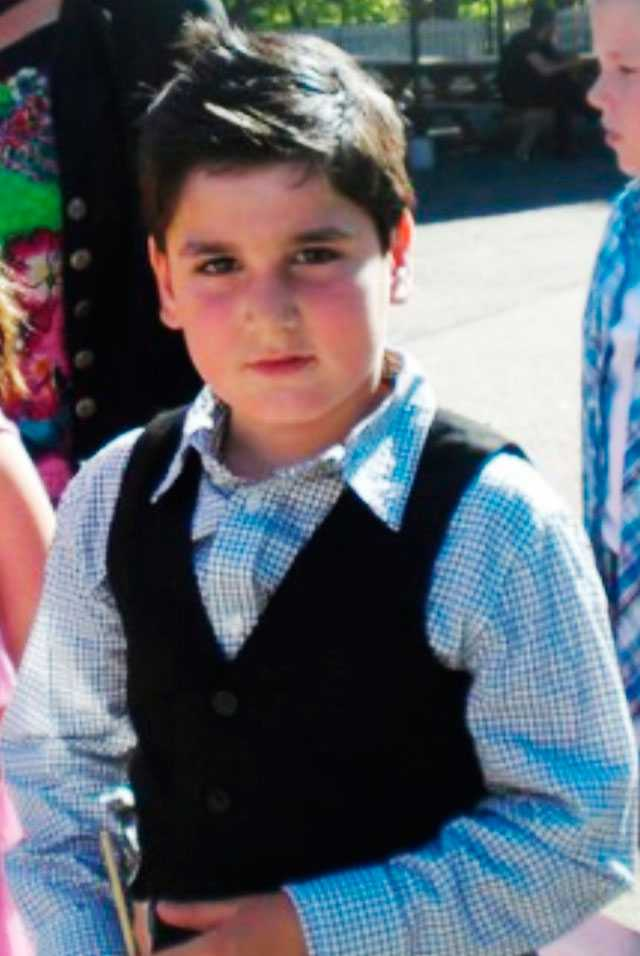 Nayif Yenigün skulle fylla 8 år sommaren 2011, men drunknade i samband med en utflykt till Stenö havsbad i Söderhamn den 29 juni.