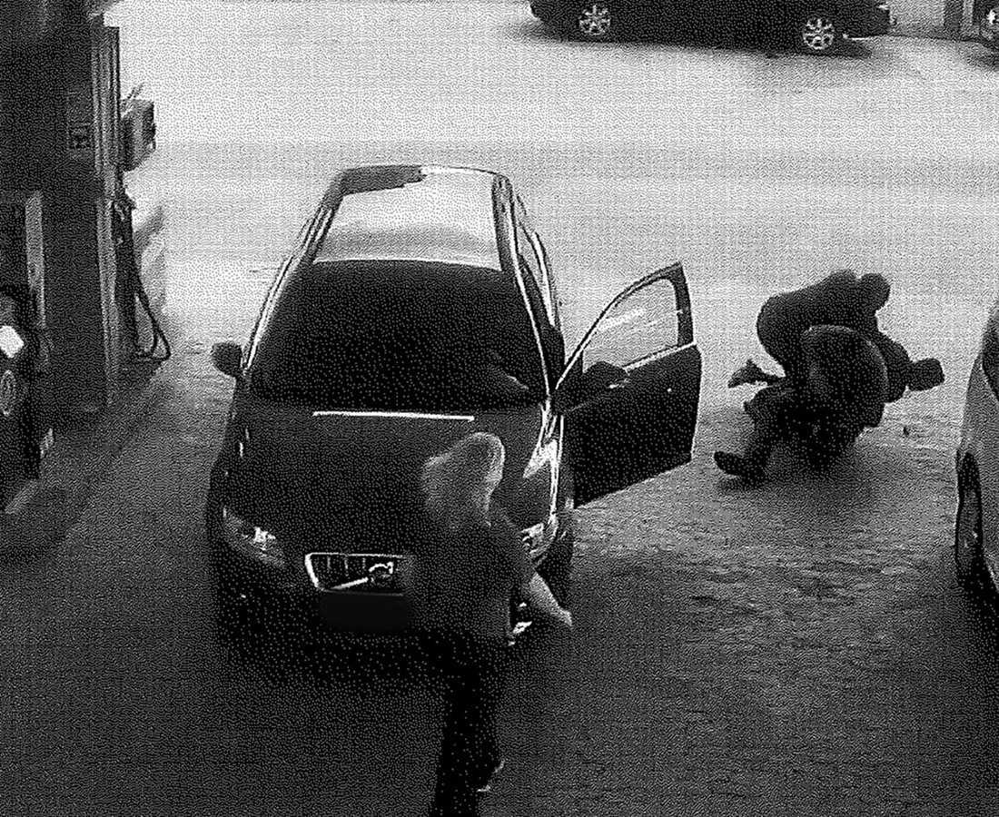 Bild från polisens förundersökningsprotokoll.