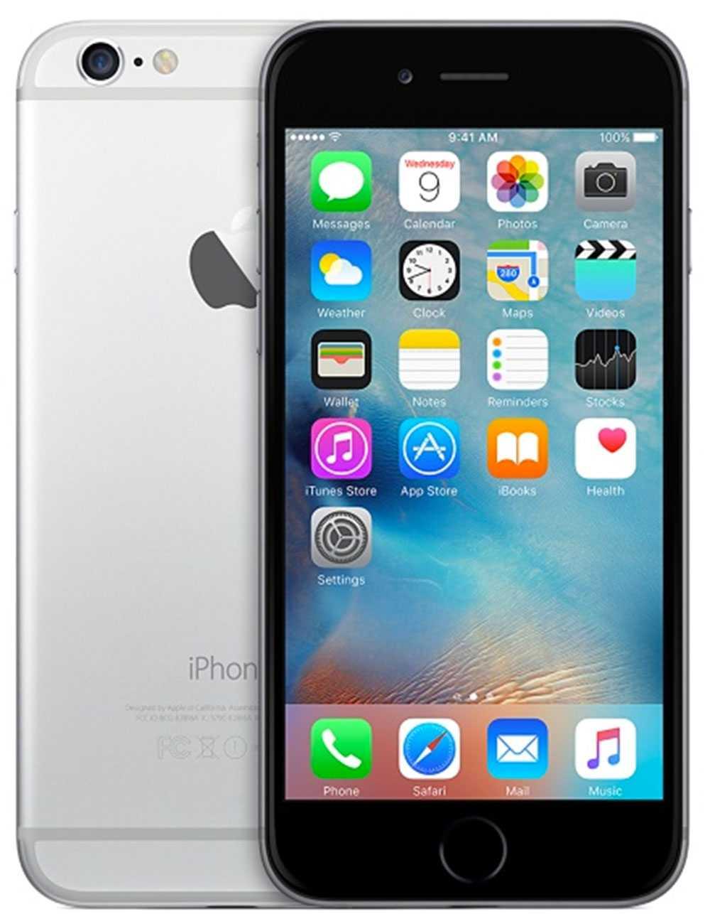 Iphone 6 är svenskarna också fortfarande intresserade av.