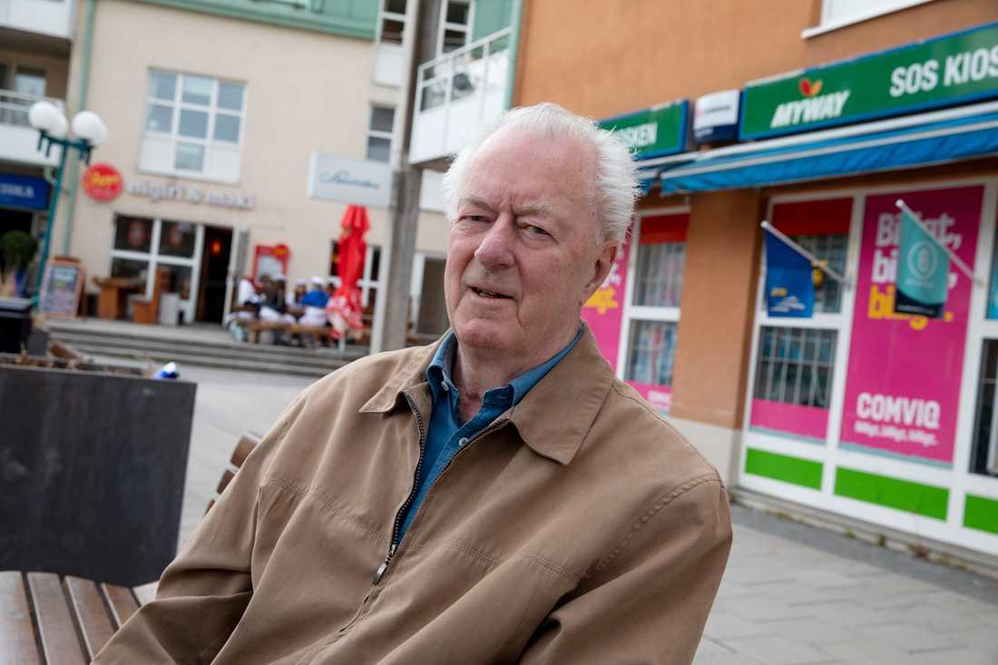Christer Ardell, 82