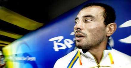 I dag beslutades att Ara Abrahamian blir av med sitt OS-brons.
