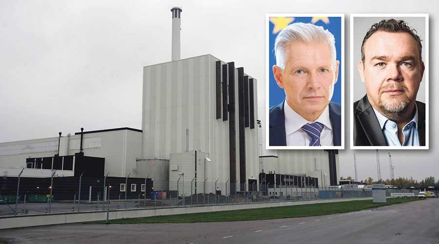 För att vi ska uppnå Parisavtalet och de globala hållbarhetsmålen krävs mer kärnenergi – inte mindre, skriver Anders Sellström och David Lega.