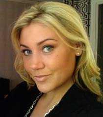 - Jag sticker inte under stol med att även lönen är viktig, säger Karin Hansson, 25.