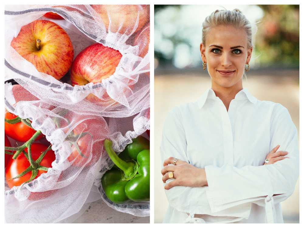 En av nycklarna till att lyckas med att minska sitt matsvinn är bra planering, enligt Josefin Fridstrand, Sverigechef för Matsmart.