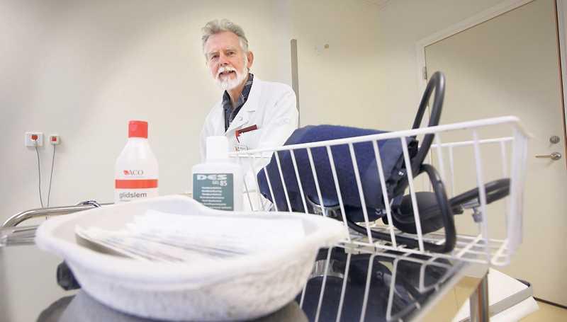 """""""Det kan vara ett genombrott"""", säger forskningsledare Johnny Ludvigsson."""