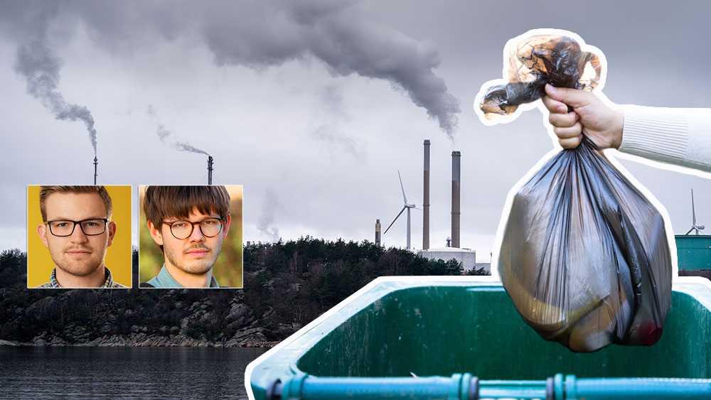 Preems raffinaderi kommer öka utsläppen att öka med en miljon ton koldioxid – lika mycket som Uppsalas utsläpp ska minska de kommande 30 åren. Uppsalas politiker måste ta ställning mot utbyggnaden, skriver Erik Wahlström och David Ling, Grön Ungdom.