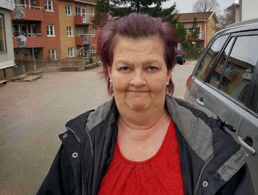 Ewa Lönnrot Börjesson