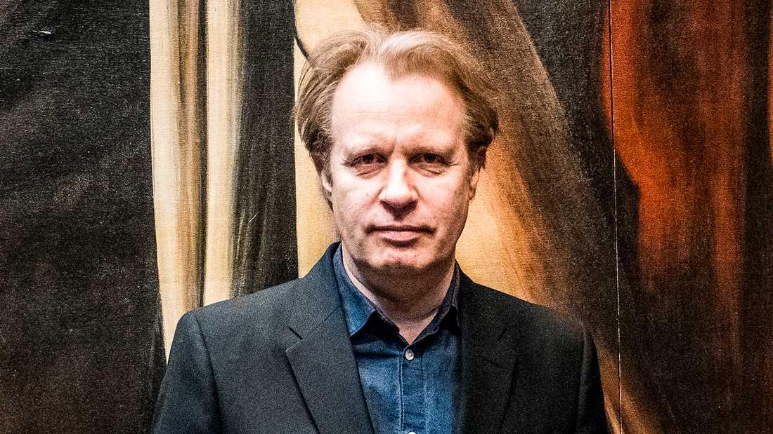 Dramatens vd Eirik Stubø.