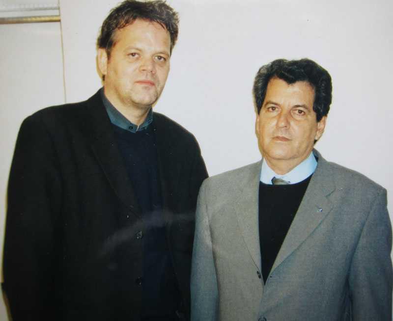 Kubakännaren och tidigare Aftonbladetjournalisten Thomas Gustafsson träffade vid flera tillfällen regimkritikern Oswaldo Payá.
