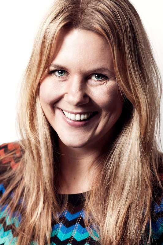 Susanne Nylén.