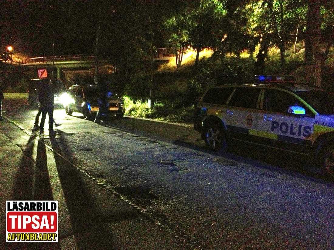 """Två unga män sköts till döds i Göteborg i september. De sköts från 60 meters avstånd. Enligt vittnen ska skyttarna har skjutit utan större precision: """"Offren kunde blivit fler"""" sa ett vittne."""