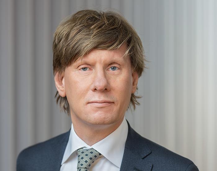 Jens Jacobsson är förbundsdirektör för Civilekonomerna.