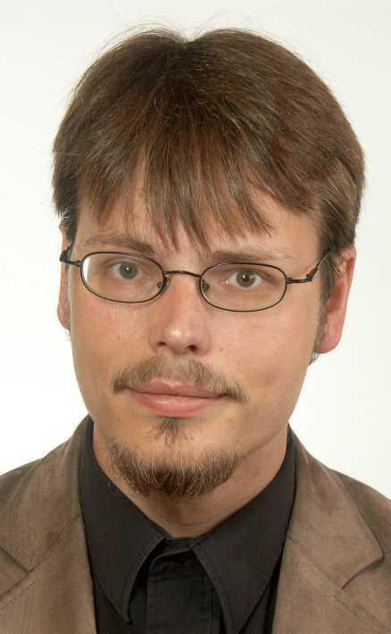 Missnöjd med ministerstyre: Max Andersson (MP).
