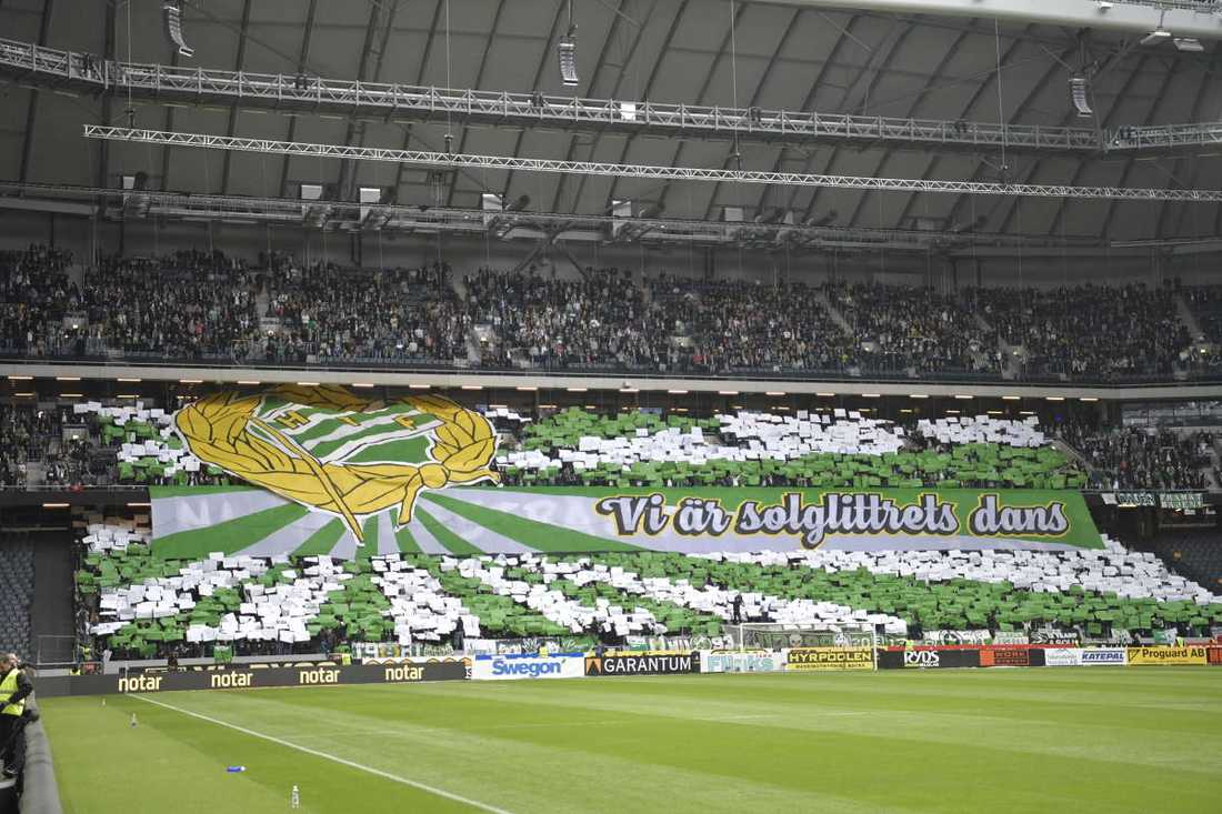 AIK-Hammarby