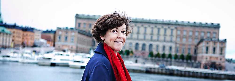 Lottie Knutson ger sina bästa restips till Grekland.