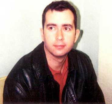 Robert Hendy-Freegard - dömd till livstid.