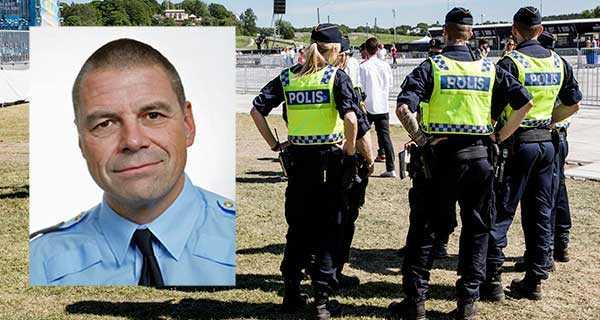 Ulf Sköld tycker att kritiken mot poliser är onyanserad och drabbar hela yrkeskåren negativt.