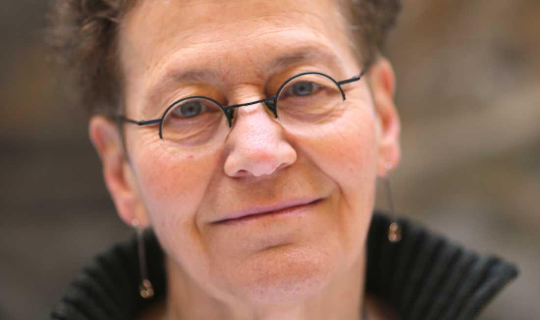 Lena Einhorn (född 1954), författare och regissör.