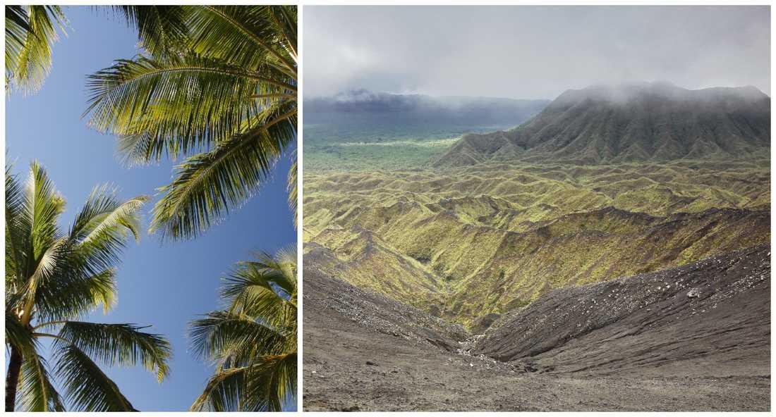 Ön Ambae i ö-gruppen Vanuatu har fått ännu ett vulkanutbrott och invånare måste evakueras.